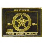 Bicentennial US Marshall Real Mint