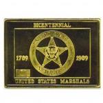 Bicentennial US Marshall Real Mint