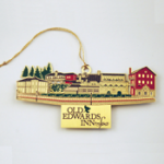 Old Edwards Inn Ornament