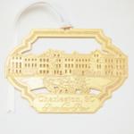 Charleston NC Ornament