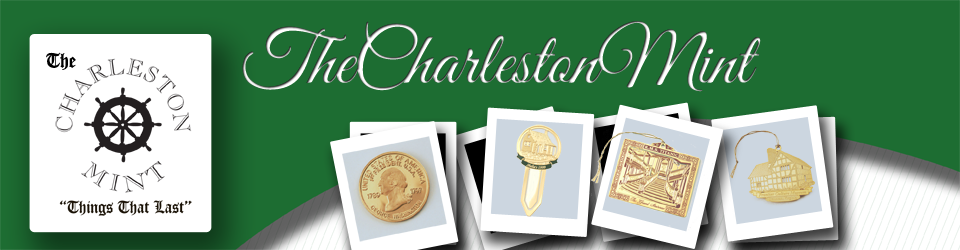The Charleston Mint